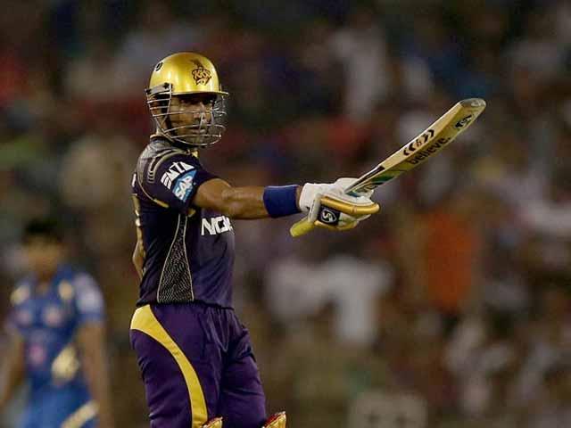 IPL 7: Kolkata Knight Riders Beat Mumbai Indians for Third Win in a Row