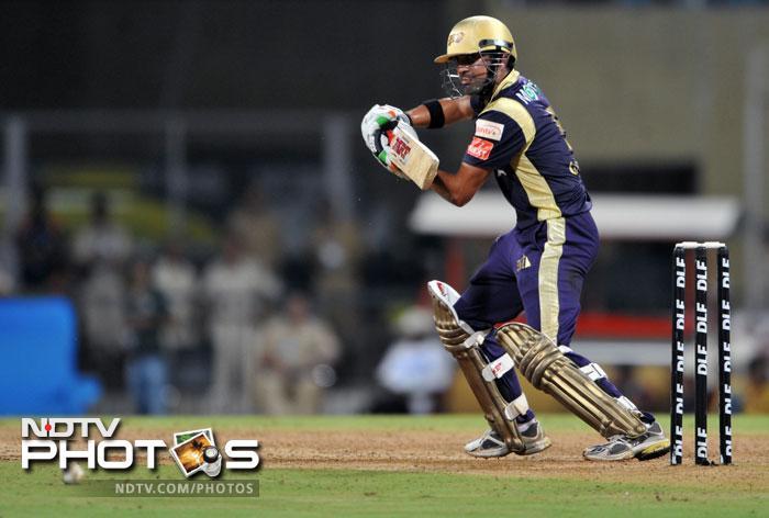 IPL 2012: The Knights of Kolkata