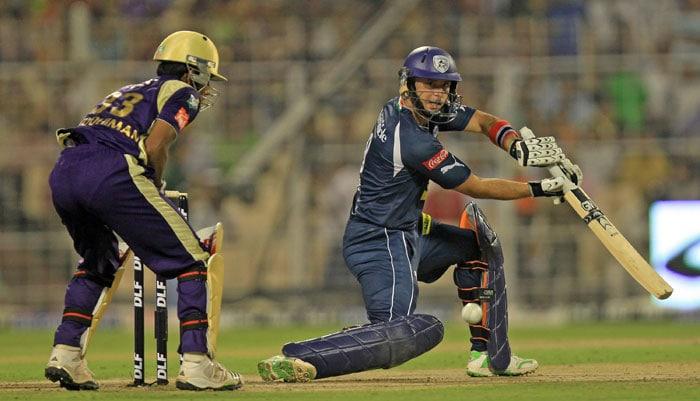 IPL 3: Kolkata vs Chargers