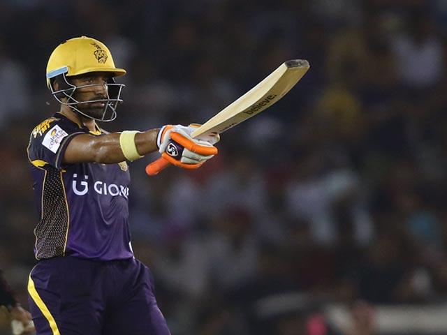 Photo : एकतरफा मुकाबले में कोलकाता ने पंजाब को 6 विकेट से हराया