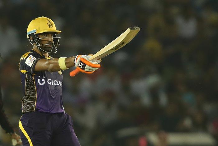 एकतरफा मुकाबले में कोलकाता ने पंजाब को 6 विकेट से हराया