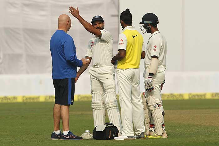 India vs South Africa, Day 3: Virat Kohli, Ajinkya Rahane Give Hosts Ascendancy