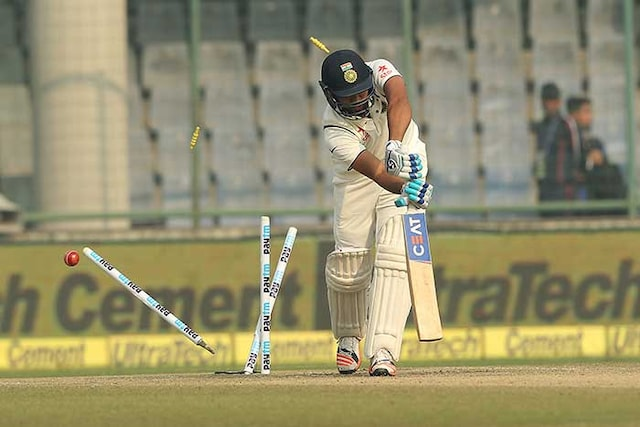 India vs South Africa, Day 3: Virat Kohli, Ajinkya Rahane Give Hosts Ascendancy