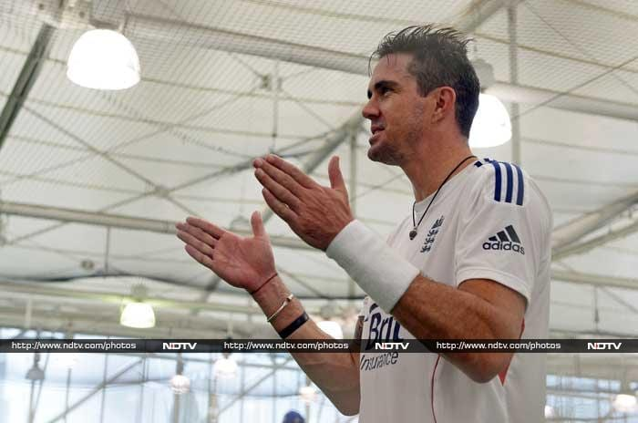 Kevin Pietersen primed for 100th Test