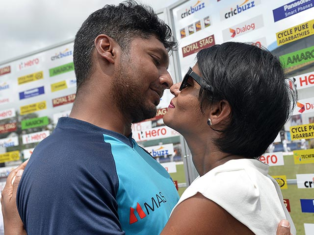 Kumar Sangakkara: Sri Lankan Cricket Says Goodbye to Its Favourite Son