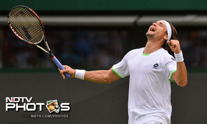 Wimbledon 2013, Day 6: Djokovic cruises into 4th round