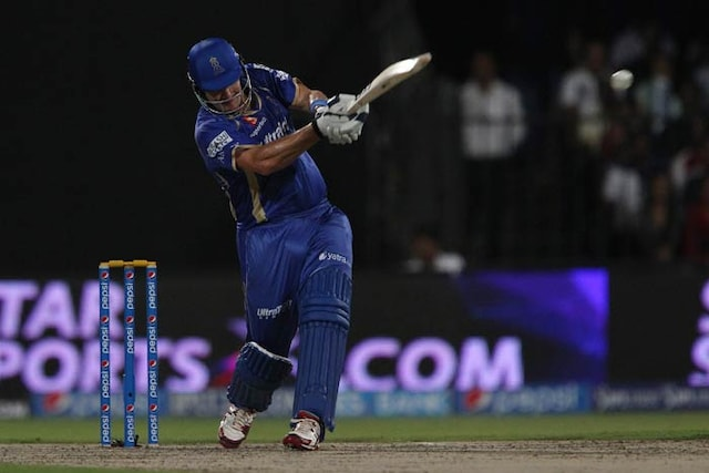 IPL 7: Maxwell, Miller floor Rajasthan Royals