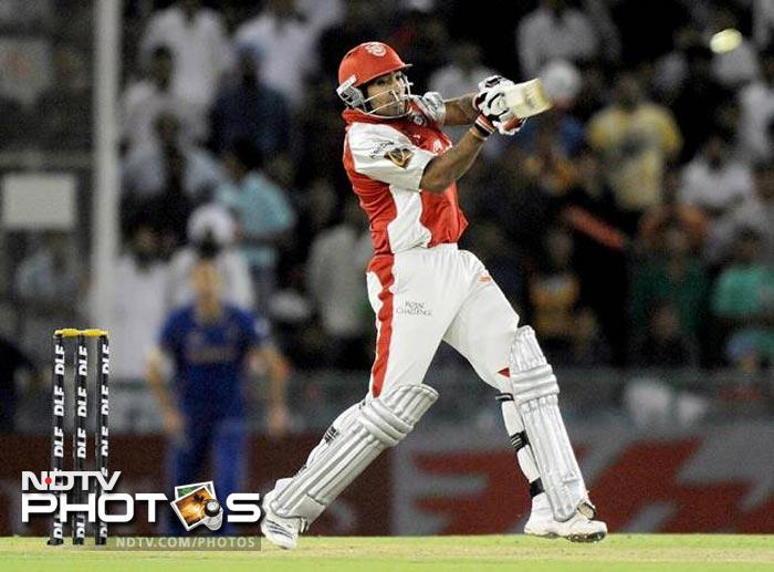 IPL 2012: The Kings of Punjab