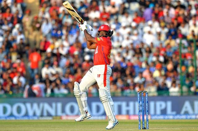 KL Rahul Steers Kings XI Punjab To Eight-Wicket Win Over Mumbai Indians