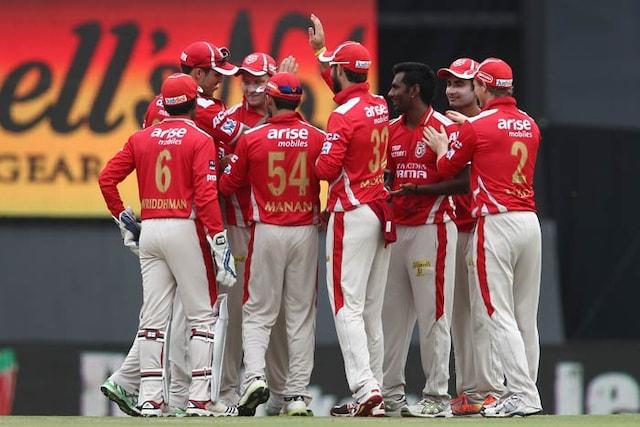 IPL: Kings XI Punjab Thrash Listless Delhi Daredevils