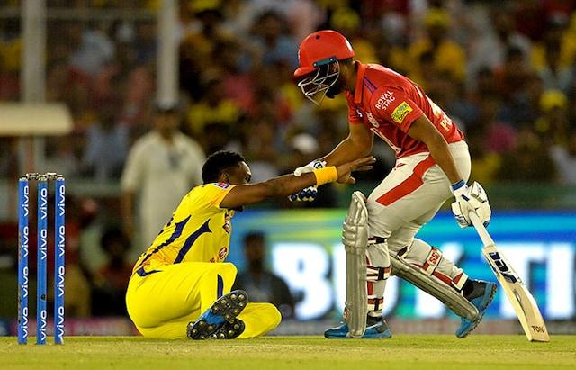 टी20 लीग: चेन्नई के खिलाफ पंजाब ने दर्ज की शानदार जीत.