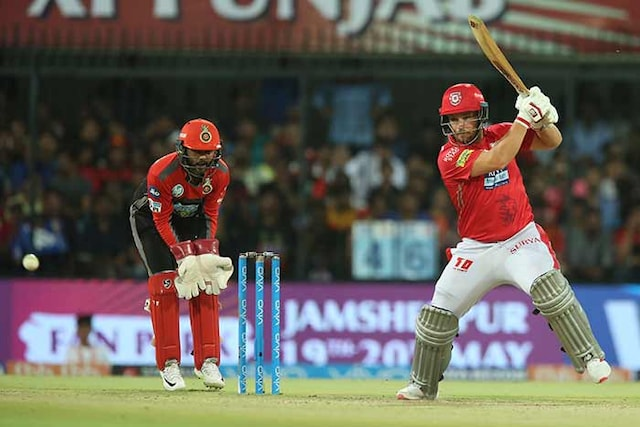 IPL 2018: Royal Challengers Bangalore Stroll To 10-Wicket Win Over Kings XI Punjab