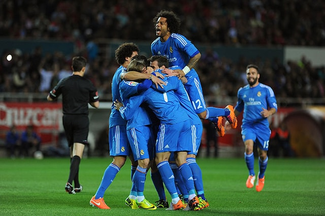 La Liga: Real Madrids woes compounded by Atletico, Barca wins