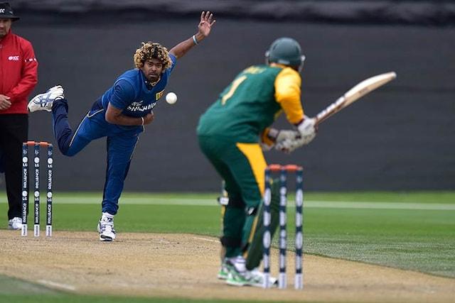 Lasith Malinga: Sri Lankas X Factor in the World Cup