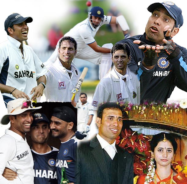 VVS Laxman bids adieu to cricket