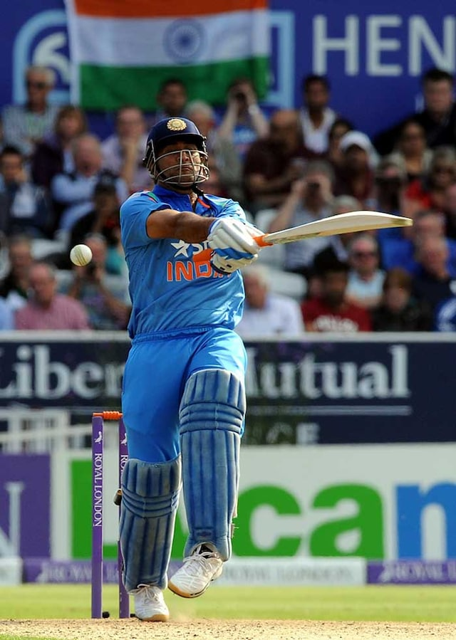 5th ODI: England vs India, Leeds