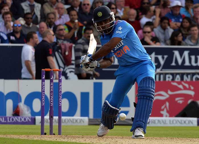 5th ODI: England vs India, Leeds
