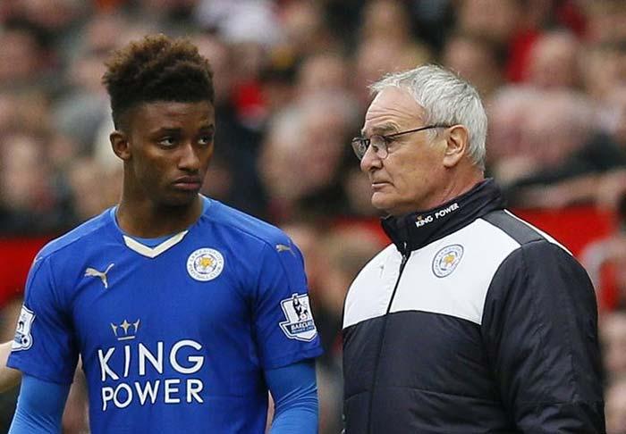 Leicester City's Fairytale Premier League Title Sends Fans Into Tizzy