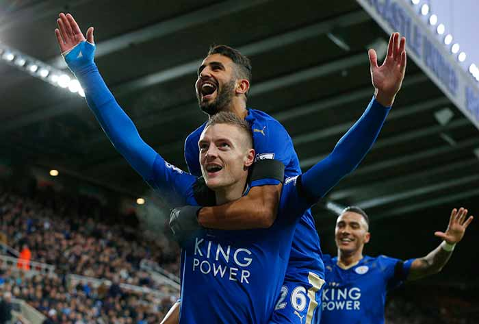 EPL: Leicester City Steal The Show in Emotional Weekend