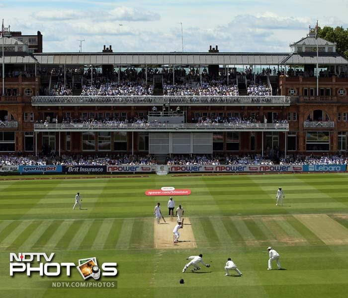 Lessons from Lord's for India
