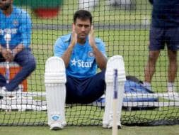 Photo : India Focus on Intense Training Ahead of Lord's Battle