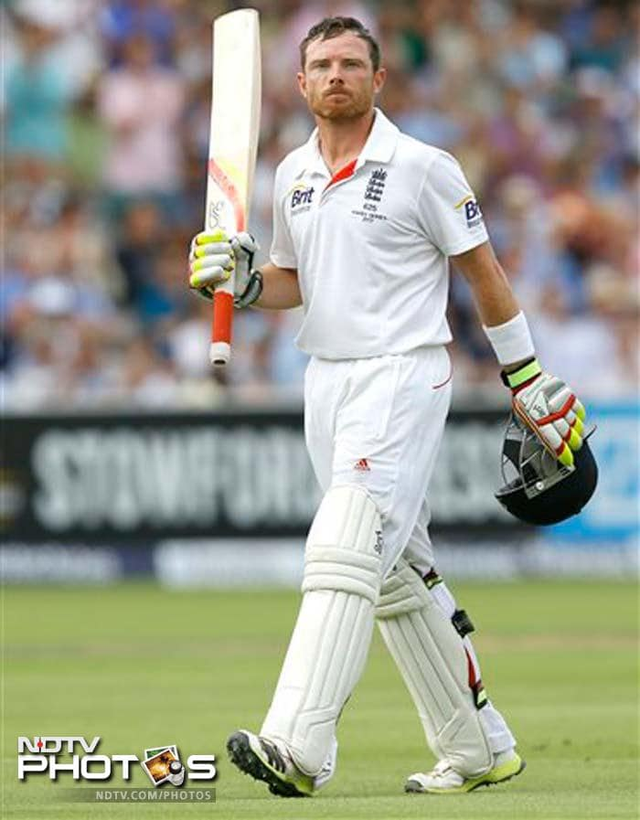 Second Ashes Test: Root powers England to massive lead on Day 3