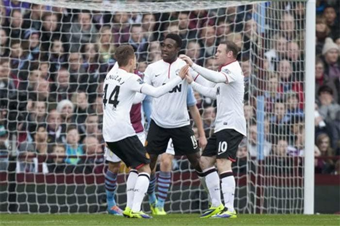 Five-star Liverpool hammer Spurs, Manchester United bounce back
