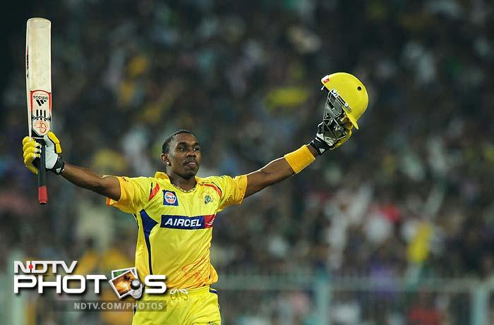 IPL 5: Chennai force Kolkata to surrender off last ball