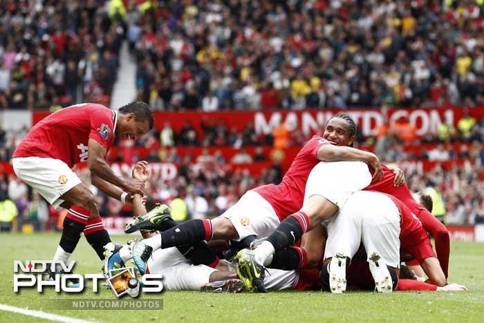 EPL 2011: Match-Week 3