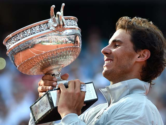 French Open: Rafael Nadal Trounces Novak Djokovic to Win Historic 9th Title