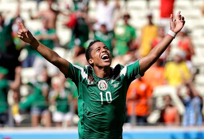 FIFA World Cup: Netherlands Stun Mexico, Enter Quarters