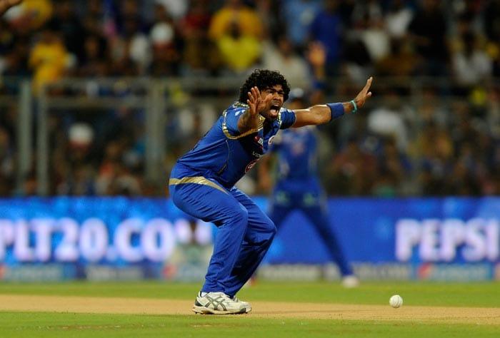 Mumbai Defeat Chennai, Enter IPL 2015 Final