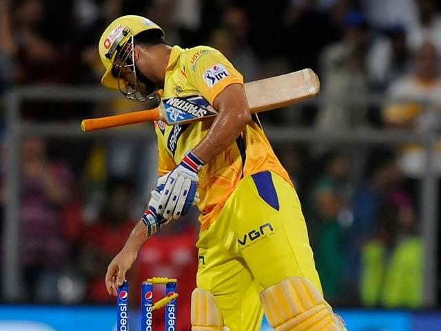 IPL 7: MS Dhoni, Dwayne Smith Star in Chennai