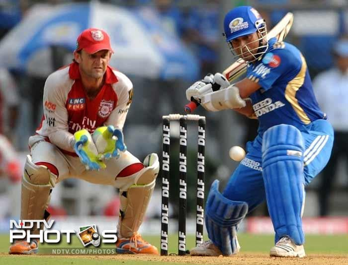 IPL 2012: Mumbai Indians' soldiers