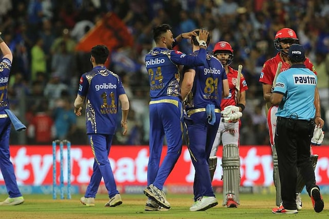 IPL 2018: KL Rahuls 94 In Vain As Jasprit Bumrah Keeps Mumbai Indians Alive