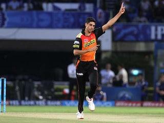IPL: Sunrisers Hyderabad Thrash Mumbai Indians by 85 Runs
