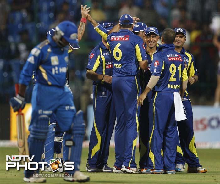 CLT20: Mumbai Indians vs Cape Cobras