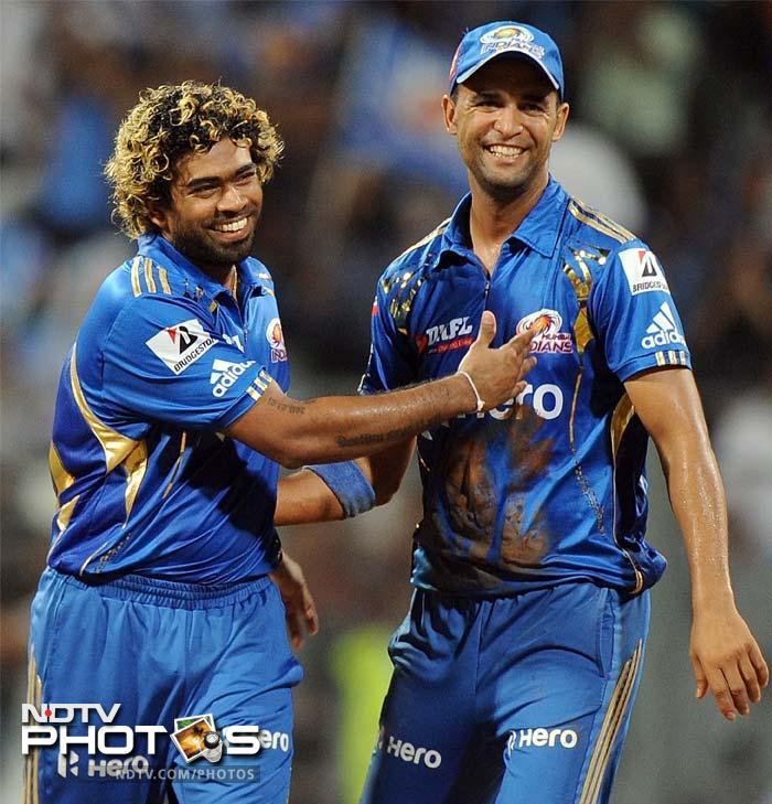 IPL 5: Mumbai edge past Deccan in low-scorer