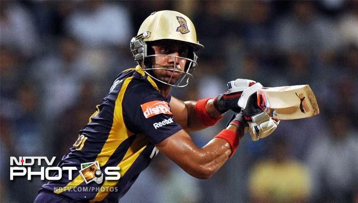 IPL 5: Kolkata thrash Mumbai to close in playoffs
