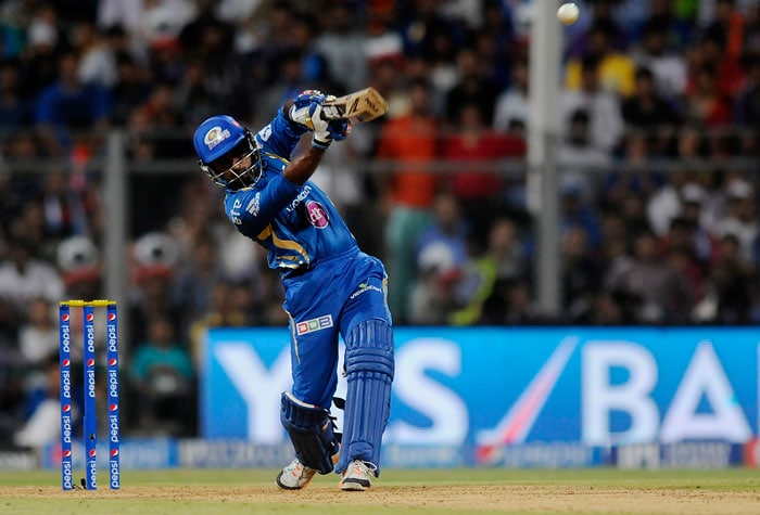 IPL: Mumbai Indians Edge Rajasthan Royals in Thriller to Make Playoffs