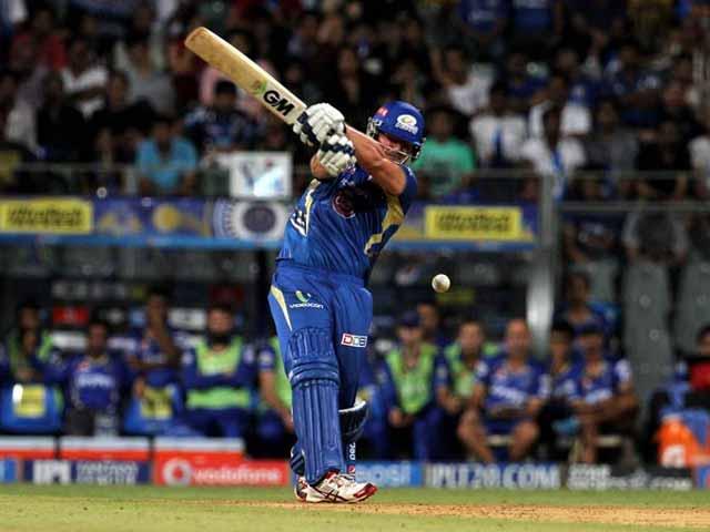 IPL: Mumbai Indians Edge Rajasthan Royals in Thriller to Make Playoffs