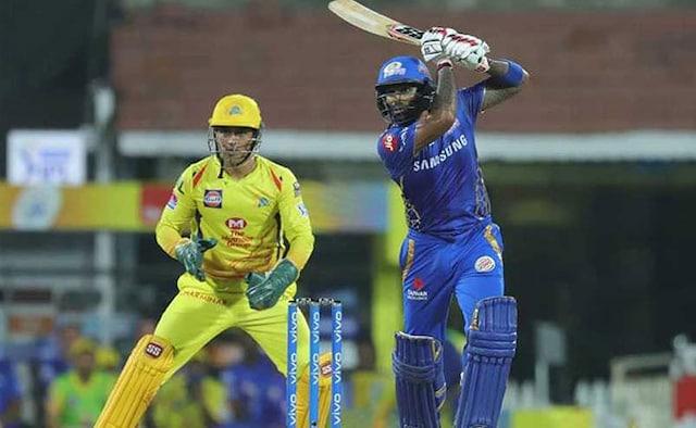Mumbai Indians Beat Chennai Super Kings To Enter IPL 2019 Final