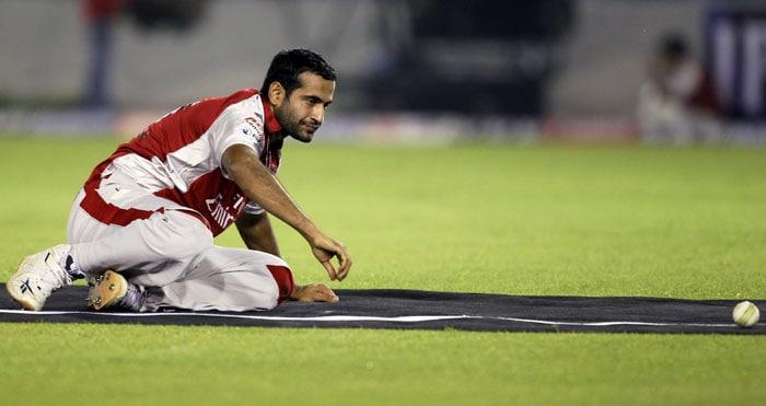 IPL 3: Mohali vs Rajasthan