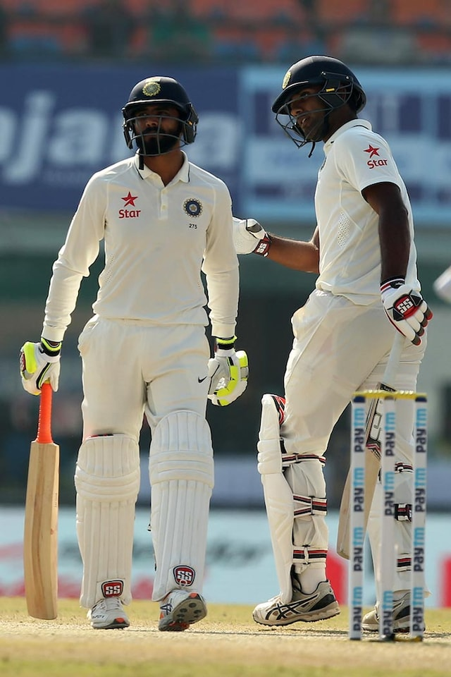 3rd Test, Day 3: R Ashwin, Ravindra Jadeja Put India In Control vs England