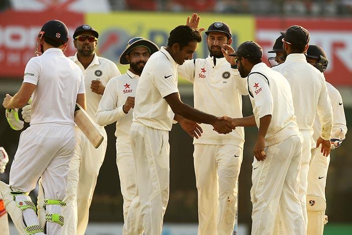 3rd Test, Day 3: R Ashwin, Ravindra Jadeja Put India In Control vs England