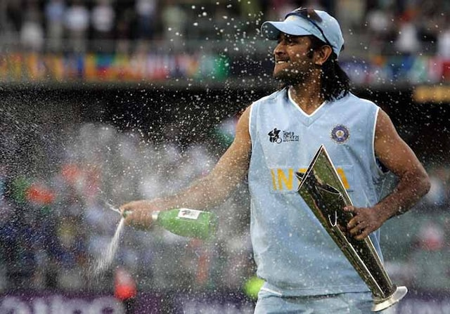 In Pictures: MS Dhonis Best Moments as Team India Captain