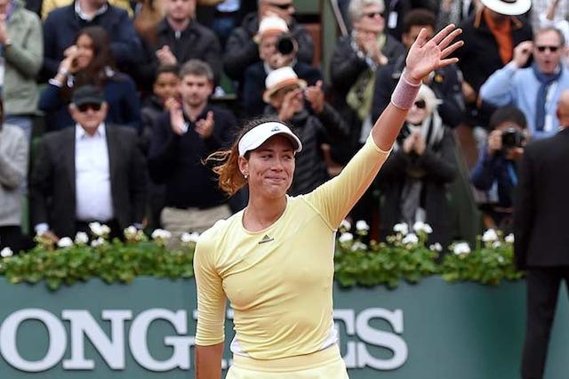 फ्रेंच ओपन: मुगुरुजा बनी चैंपियन, 22वां खिताब जीतने से चूकीं सेरेना