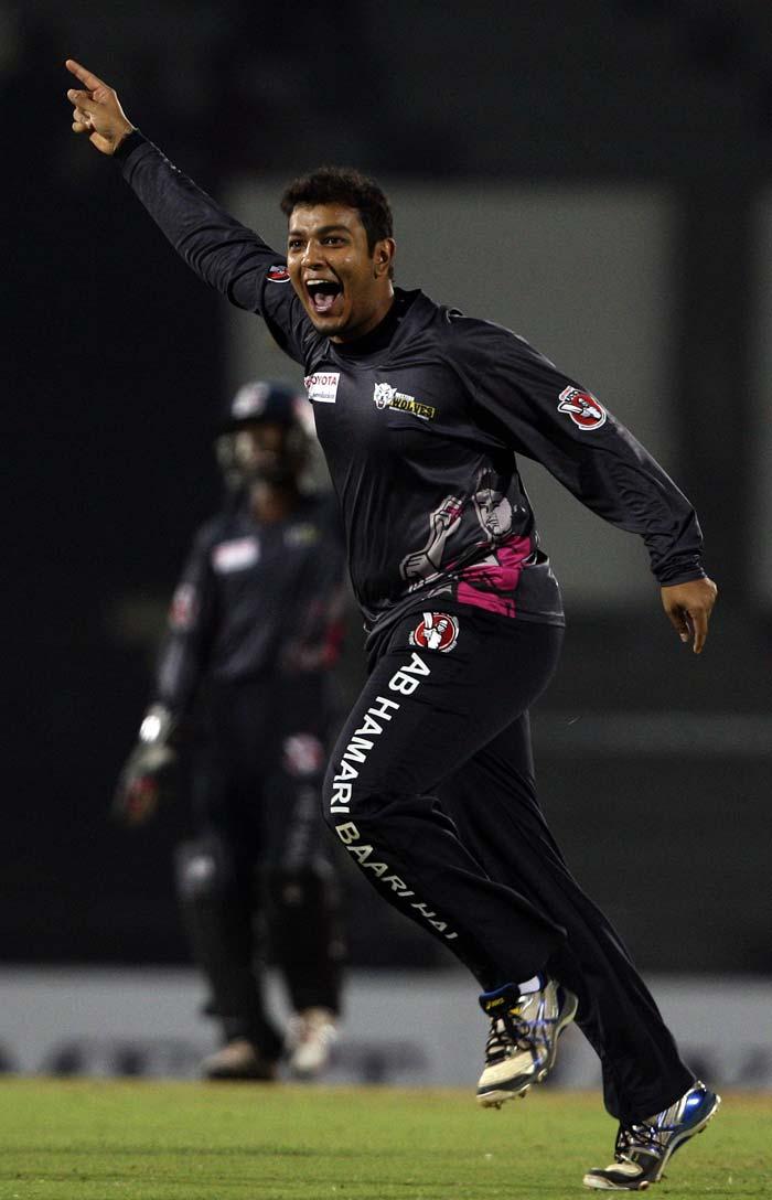 TUCC: Mumbai register record-win vs Rewa