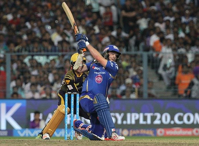 IPL: Rohit Sharma, Jos Buttler Give Mumbai Indians Their First Win