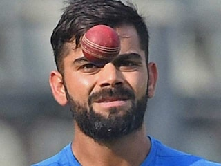 India Gear Up To Wrap Up Series vs England